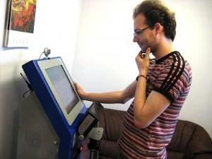 В Уральске платежные терминалы превратили в игровые автоматы Иллюстративное фото с сайта www.odk.kz