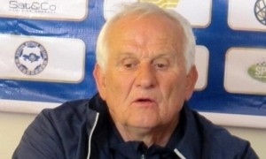 Любко Петрович возглавил уральский «Акжайык» фото с сайта www.sports.kz