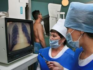 34 студента ссузов и вузов Актобе заразились туберкулезом Иллюстративное фото с сайта www.forum.novo-city.ru