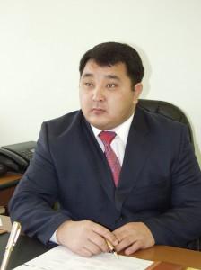 Уральск. УНДАГАНОВА обвиняют в хищении 200 миллионов Муслим УНДАГАНОВ