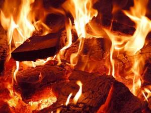 В Аксае мужчина сгорел в собственном доме Иллюстративное фото с сайта v-seti.kz