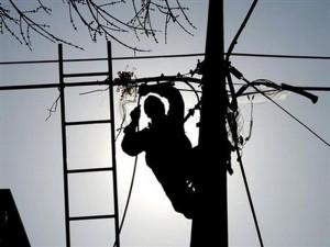 145 жилых домов остались без электричества в Атырауской области Иллюстративное фото с сайта www.lenta.mobus.com