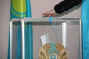10 июля начнется выдвижение кандидатов в акимы Иллюстративное фото с сайта www.news.ivest.kz