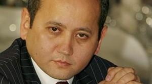 Мухтар Аблязов арестован во Франции Фото kursiv.kz
