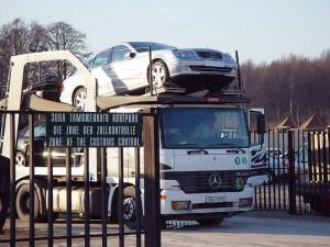 Правительство РК назвало масштабы автомобильной контрабанды Фото autoreview.ru
