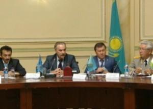 Казахстан выступил инициатором создания Координационного совета ветеранских организаций ЦА Фото 24.kz