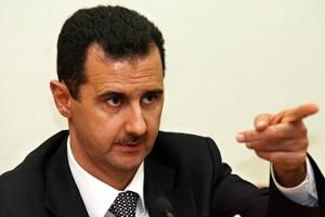Башар Асад прогнозирует провал возможной военной операции США в Сирии Фото jvatnews.ru