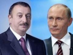 Назарбаев помог восстановить отношения между Путиным и Алиевым 10