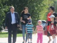За полгода население Казахстана увеличилось на 118 тысяч человек Фото Today.kz