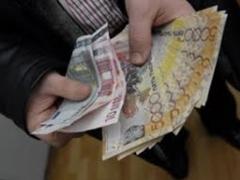 Нацбанк РК будет использовать механизм привязки тенге к доллару, евро и рублю фото с сайта absolute.kz