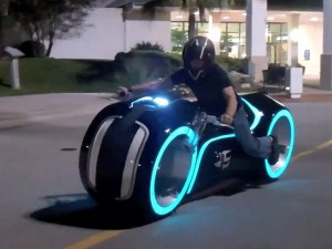 Будущее за $55 тысяч Фото auto.lafa.kz