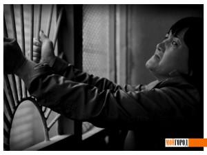 Новости Уральск - В колонии вспороли себе животы 62 заключенных 12