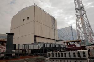 На «Фукусиме» повысили уровень радиационной опасности «Фукусима-1» Фото: Itsuo Inouye / AP