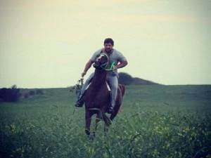 Новости - «Синие ведерки» лишили прав Кадырова Фото: auto.lafa.kz