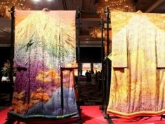 В Астане пройдет выставка кимоно фото с сайта astana.kz