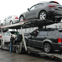 Новости - Таможня Казахстана рассказала о контрабандных схемах ввоза автомобилей в страну Фото zakon.kz