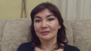 Супруга Аблязова обратилась к следователю из Атырау за помощью Фото с сайта www.odfoundation.eu