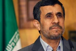 Новости - Махмуду Ахмадинеджаду нашли новое место работы Махмуд Ахмадинеджад Фото: Hadi Mizban / Reuters