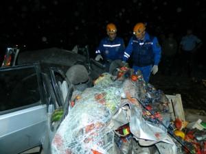 Новости - Выяснились страшные подробности ДТП на Чапаево 15