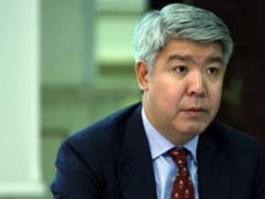 Каппаров выразил недовольство результатами детоксикации территории Байконура фото с сайта thenews.kz
