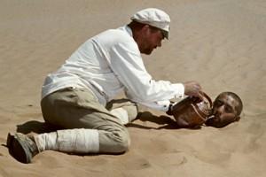 В Азербайджане запретили «Белое солнце пустыни» Кадр из фильма «Белое солнце пустыни»