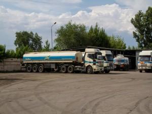 Новости - Helios не получали никаких результатов экспертизы бензовоза Фото auto.lafa.kz