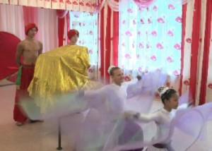 Новости - Воспитанники детдома «Умит» будут воспитываться в аягозских семьях Фото 24.kz