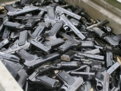 Казахстанцам предлагают сдать оружие за вознаграждение фото с сайта vseverske.info