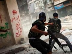 Новости - Казахстан призвал международное сообщество проявить сдержанность по отношению к Сирии фото с сайта www.npr.org