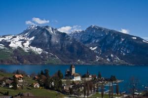 Чтобы обойти налог на наследство, французы переезжают в Швейцарию Фото blog.otel.com