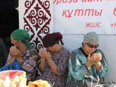 Казахстан отметит праздник Ораза Aйт 8 августа фото с сайта lada.kz