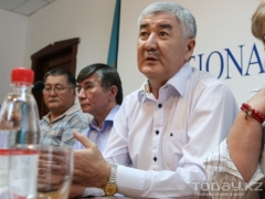 Новости - Защитники Аблязова просят не экстрадировать банкира в страны СНГ фото Алмаза Толеке