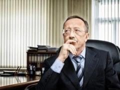 Новости - Казахстанскому олигарху Розинову предъявили иск на 18 млн евро фото с сайта forbes.kz