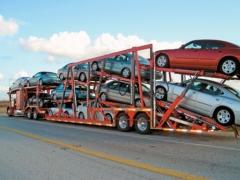 В Казахстан незаконно ввезли автомобилей на 1,3 миллиарда тенге фото с сайта vesti.kz