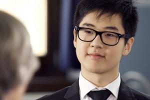 Новости - Племянник Ким Чен Ына поступил в парижский институт Ким Хан Соль Фото: AFP