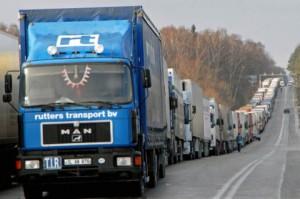 На казахстанских дорогах вводится новое ограничение Фото auto.gazeta.kz