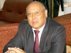 Арестован президент «Қазақстан Ғарыш Сапары» фото с сайта gharysh.kz