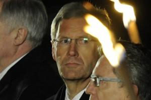 В Германии начнется суд над бывшим президентом Кристиан Вульф Фото: Odd Andersen / AFP
