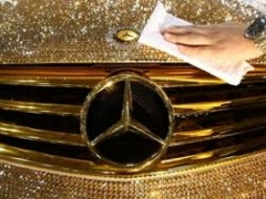 Казахстанских автовладельцев предлагают обложить налогом на роскошь фото с сайта kapital.kz