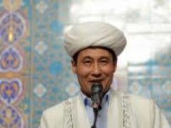 Верховный муфтий поздравил мусульман Казахстана с праздником Ораза айт фото с сайта islam.ru