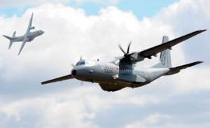 ВВС РК разрешили стрелять по нарушителям воздушного пространства Фото inform.kz