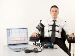 Астанчане смогут проверить друг друга на детекторе лжи фото с сайта vk.com
