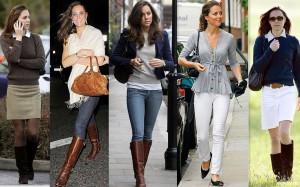 Новости - Популярные бренды представили наряды Кейт Миддлтон Фото fashiona.me