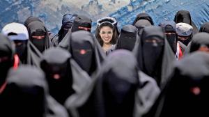 Арабы ищут наших горничных Фото express-k