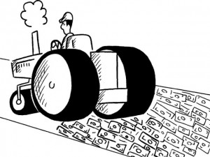 Стоит ли возрождать «Дорожный фонд»? Фото auto.lafa.kz
