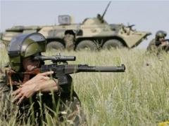 Казахстан, США и Великобритания проведут совместные миротворческие учения Фото Today.kz