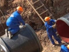 Первый участок газопровода «Бейнеу-Бозой-Шымкент» введут в эксплуатацию в октябре 2013 года фото с сайта lada.kz