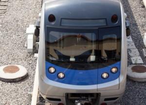 Алматинское метро накатало убыток в $18 млн. Фото Вячеслав Батурин
