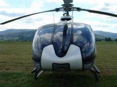 В районе Ленгера нашли пропавший в выходные вертолет фото с сайта autoline-eu.ru