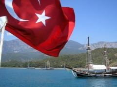 В Казахстане усилили карантинный контроль над пассажирами из Турции фото с сайта nicetravel.kz
